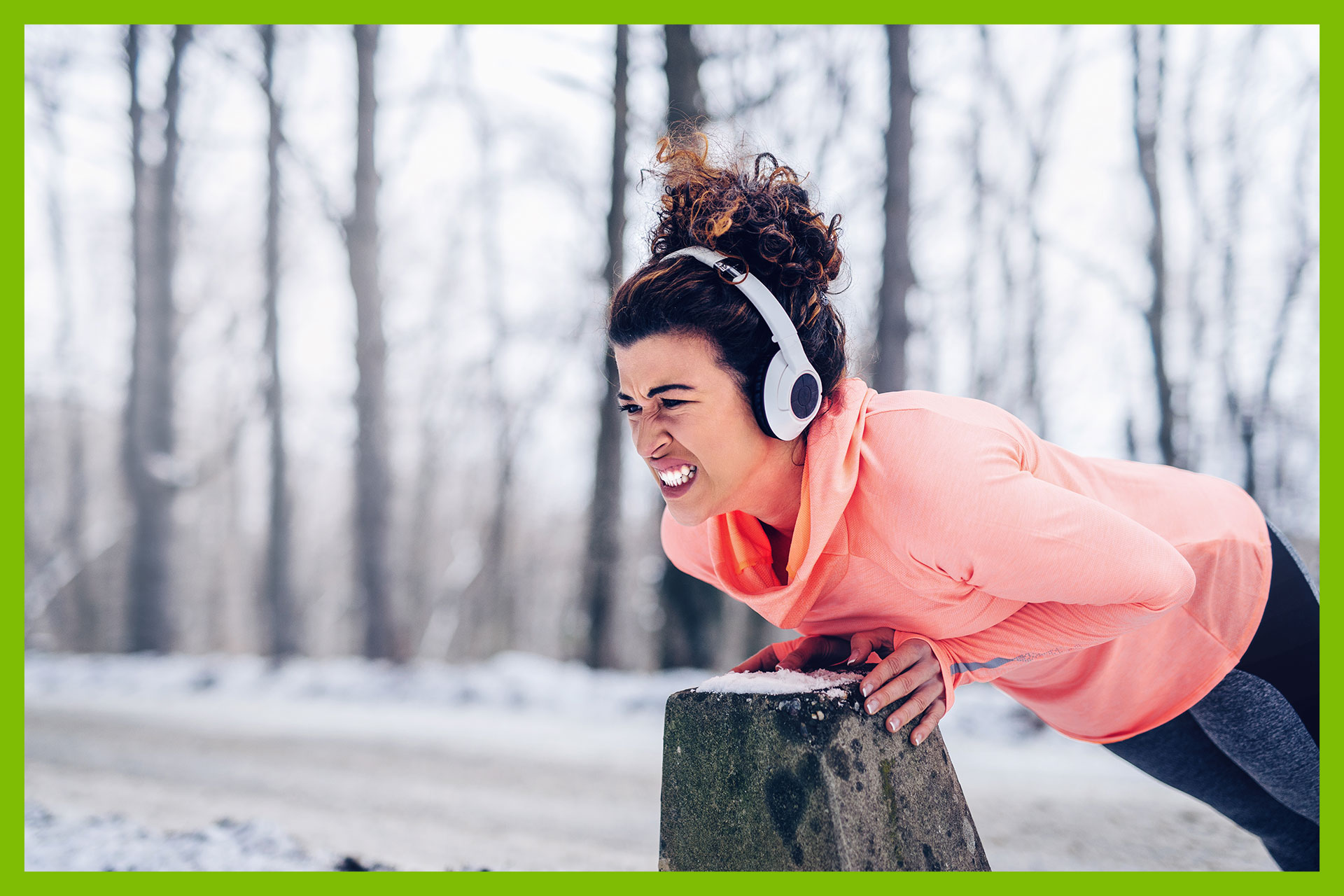 LoHi has waived enrollment fees so don't let the Denver Winter freeze your fitness.